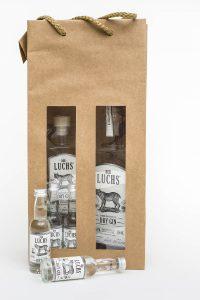 Geschenktasche groß - Destillerie Schneider