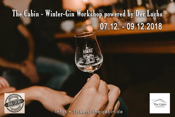 gin-workshop